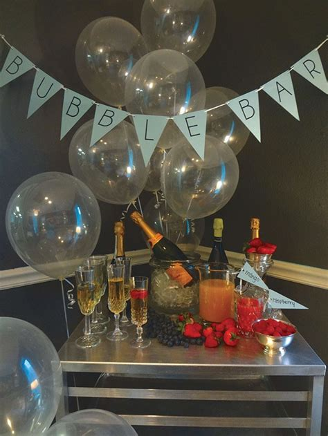 Classy Cocktail Party Ideas For Any Budget  Food & Drink