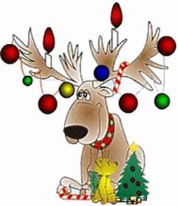 Christmas Clipart - Animated Christmas Clipart