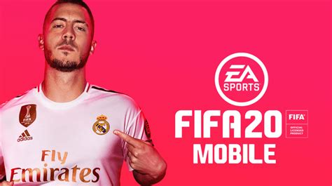 Fifa 20 again allows players to participate in matches, meetings and tournaments involving licensed national teams and club football teams from around the. FIFA 20 Mobile APK Download - GameAPKBase.Com