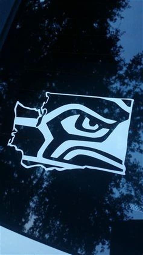 seahawks skyline logo seattle seahawks seattle