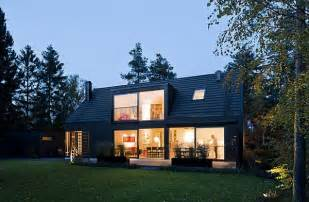 inspiring modern country style homes photo swedish combination of traditional elements and modern