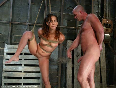 submissive isis love returns for bondage and hard fucking pichunter
