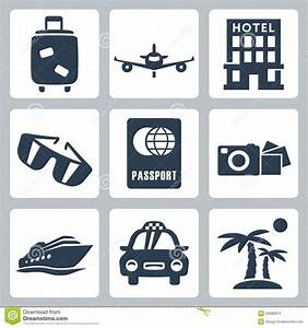 Image Gallery travel icons