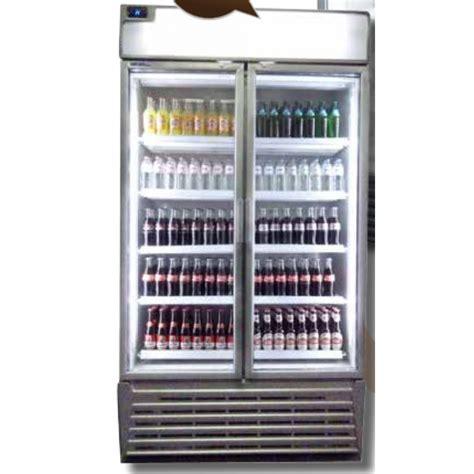 vitrine coca cola gratuit frigo vitrine portes vitr 233 es battantes 704l