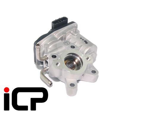 subaru impreza forester legacy ee20z diesel egr valve