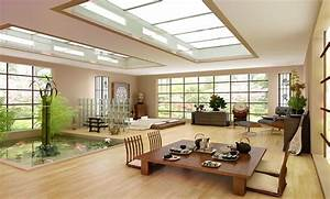 Trend Japanese Interior Designs Nice Design Gallery #6308