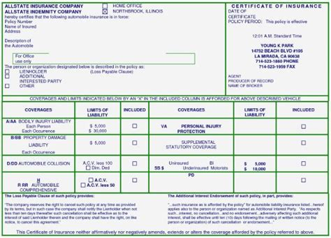 confidential information  geico renters insurance