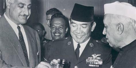 berkat dukungan  negara  indonesia pertahankan kemerdekaan halaman  merdekacom