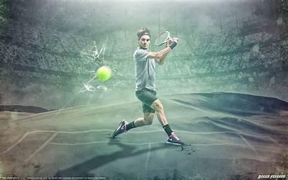 Roger Federer Tennis Wallpapers Sports Desktop Latest