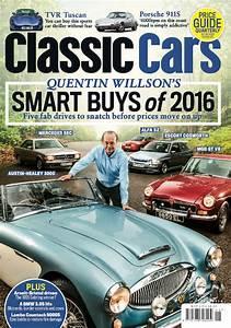 Classic Cars Zeitschrift : sind dies die f nf klassiker die man jetzt kaufen sollte ~ Jslefanu.com Haus und Dekorationen