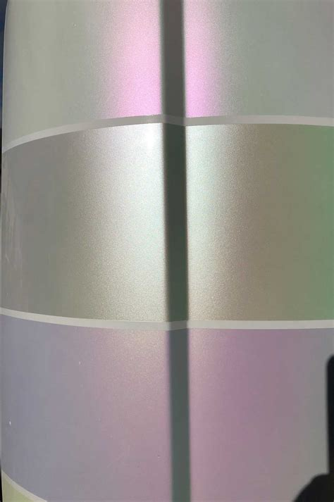 ppg murano pearls collection  art  color shifting
