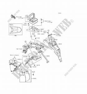 Klx 150 Parts Catalog