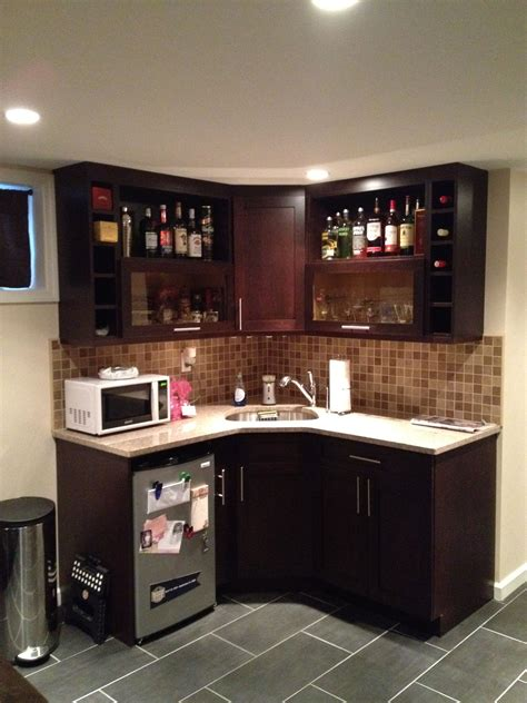 kitchen office furniture this kitchenette is great for a small apartment or for an