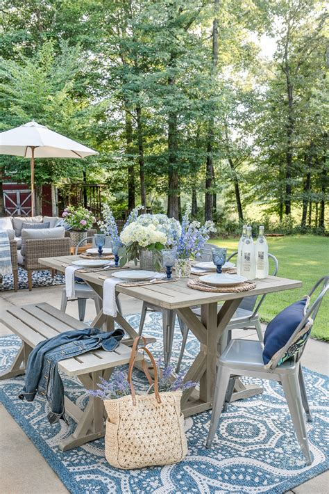 outdoor decorating my affordable patio furniture and outdoor decorating tips