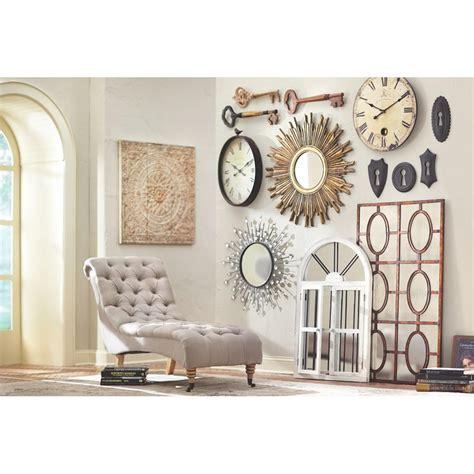 home decorators collection amaryllis metal wall decor
