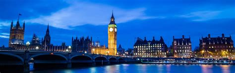 london background influxdays