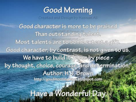 Good Morning Quotes Image 4