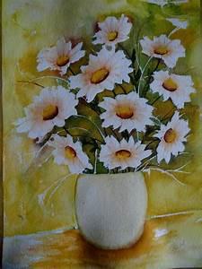 Aquarell Blumen Malen : blumenaquarelle galerie rosas webseite ~ Frokenaadalensverden.com Haus und Dekorationen