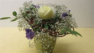 Floristik Gestecke Selber Machen : floristik selber machen blumenstrau deko ideen mit flora ~ Watch28wear.com Haus und Dekorationen