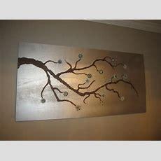 Beautiful Wall Art Decoration Ideas  B'ber(^^) $}{@!r