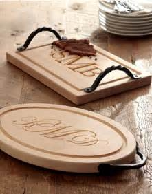engraved cheese board custom personalized maple leaf wood cutting boards lazy