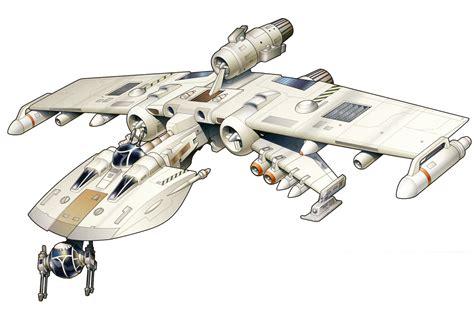 Starfighter Week