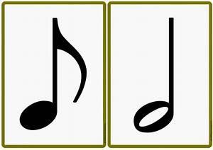Noten Berechnen Grundschule : musik in der grundschule tafelmaterial die notenwerte ~ Themetempest.com Abrechnung