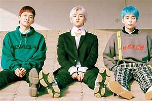 Top Spot Charts Exo Cbx Top The Charts With Quot Blooming Days Quot Sbs Popasia