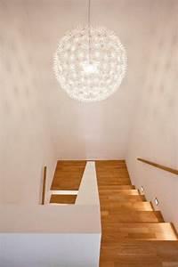 Lampen Flur Treppenhaus : treppenhaus lampe glas pendelleuchte modern ~ Sanjose-hotels-ca.com Haus und Dekorationen