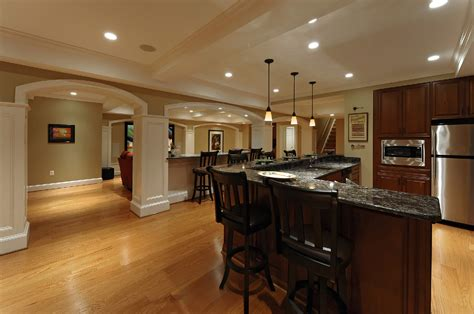 Basement : What To Consider In Choosing The Right Basement Floor