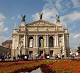 About Lviv - LVIV NATIONAL MEDICAL UNIVERSITY UKRAINE