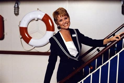 Love Boat Characters Julie by Love Boat Cast Julie
