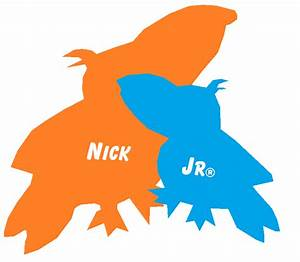 Nick Jr Logo Pictures to Pin on Pinterest - PinsDaddy