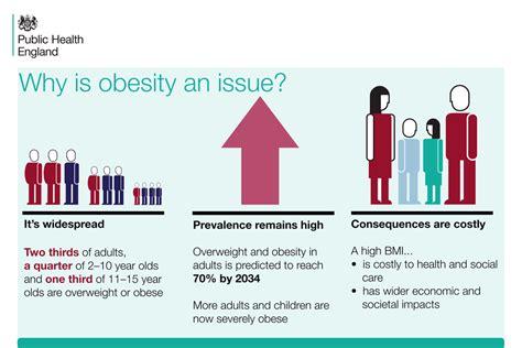 adult obesity applying   health govuk