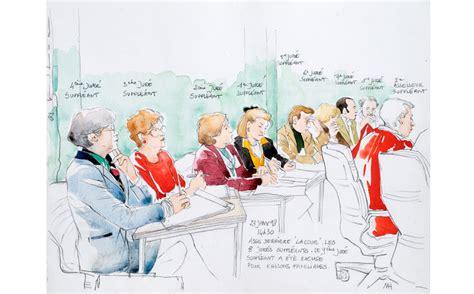 proces en cours d assises 28 images affaire mah 233 quot vous m avez compris quot cours d