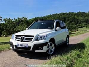 Mercedes Glk 220 Cdi : mercedes glk 220 cdi 12 ~ Melissatoandfro.com Idées de Décoration