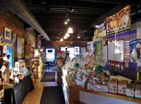 Robin's nest cafe cafe, sandwiches. My Wisconsin Space » Backroads Coffee