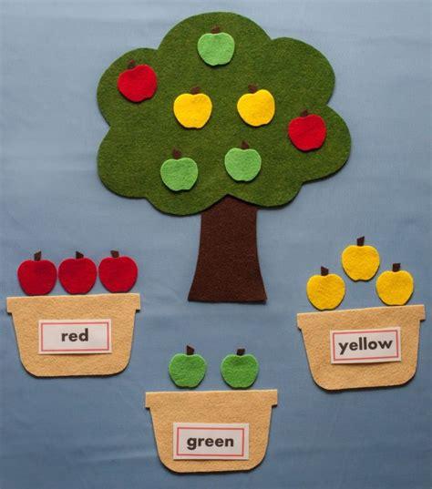 best 25 felt stories ideas on felt board 644 | 7af16aa9005a4d555d607f24bd421249 preschool apples apple unit