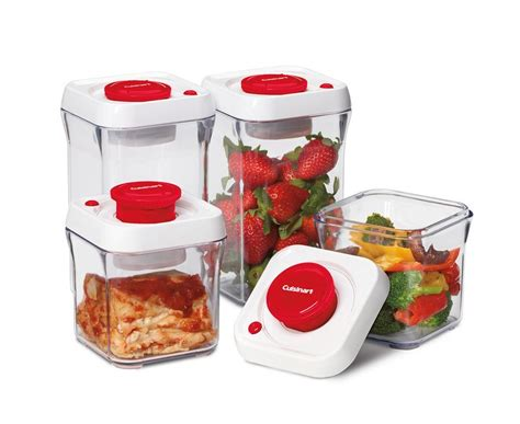 airtight kitchen storage food containers what are the benefits 1185