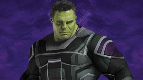 avengers endgame director reveals hulks injury  permanent