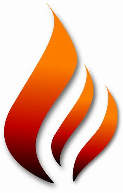 Flame Vector Fire Transparent Clip Stylized Shadow