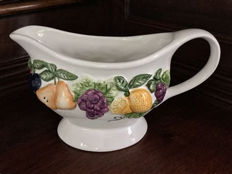 Gravy Boat Home Bargains by Linens N Things Gravy Boat