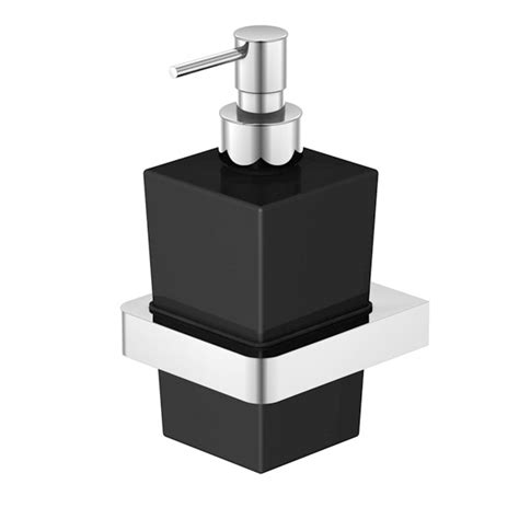 Steinberg 420 wall-mounted soap dispenser