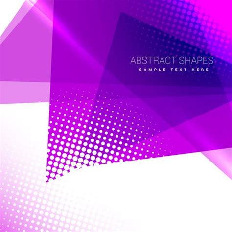 purple abstract background   vector art