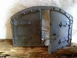 Brotofen Selber Bauen : brotbackofen selber bauen hochwertge gusseisen t r f r ein steinofen ~ Sanjose-hotels-ca.com Haus und Dekorationen
