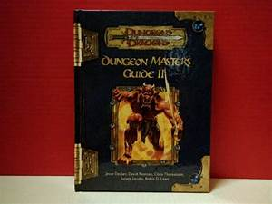 Dungeon And Dragons Roleplaying Game Ser   Rules