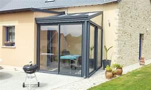 pose fenetres et ouvertures installateur porte d39entree With veranda de porte d entrée