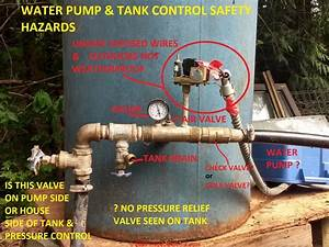 Photo Guide To Well Water Pump Controls  U0026 Switches