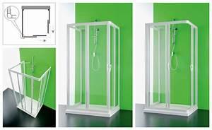 Duschkabine 3 Seitig : duschkabine 80x80 90x90 75x90 sowie sonderma e und verschiedene glasvarianten ebay ~ Sanjose-hotels-ca.com Haus und Dekorationen