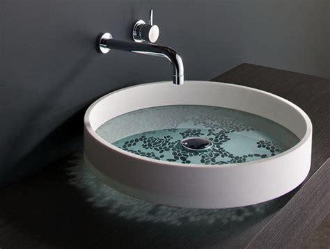 Extraordinary Bathroom Sink Designs That Will Beautify